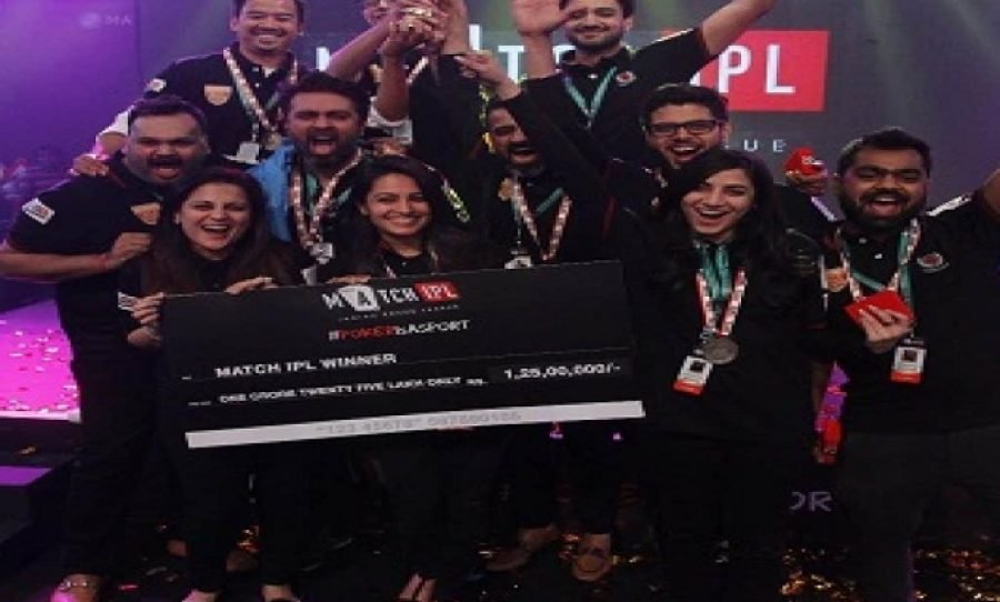 Mumbai All Stars Wins Inaugural Match IPL