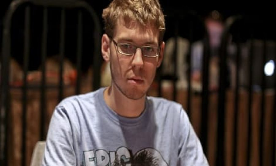 PokerGuru Heads-Up: In Conversation With Well Known High-Stakes Pro Andrew 'Lucky Chewy' Lichtenberger on His Soon to Launch India-Facing Online Poker Site PokerTempo