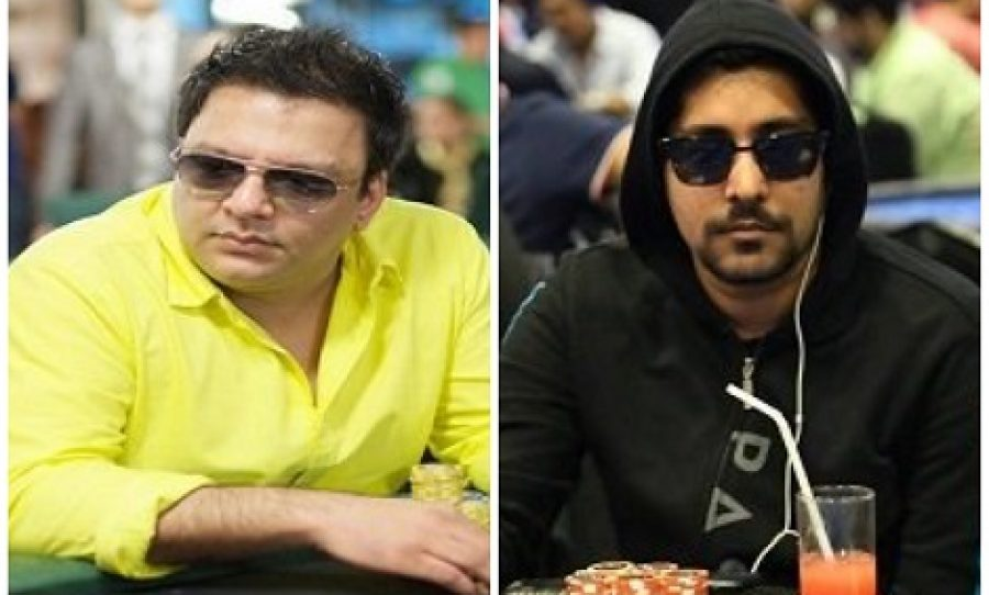 DPT July 2018: Rajeev Kanjani & Nishant Sharma Lead 47 Survivors From Main Event Day 1B; Day 1C Attracts the Largest Field of 225 Entries