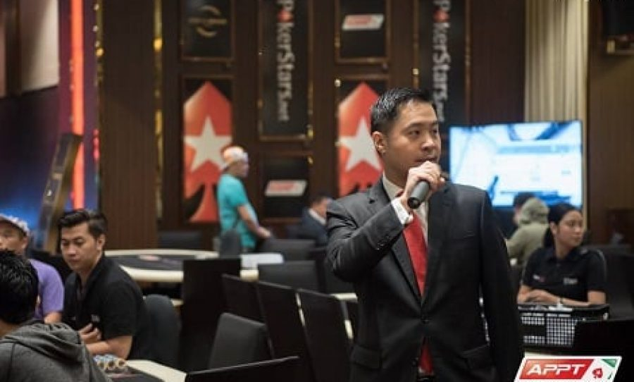 PokerGuru Heads-Up: In Conversation With Senior Marketing Manager at PokerStars Asia Fred Leung on His Last Live Event With The Company
