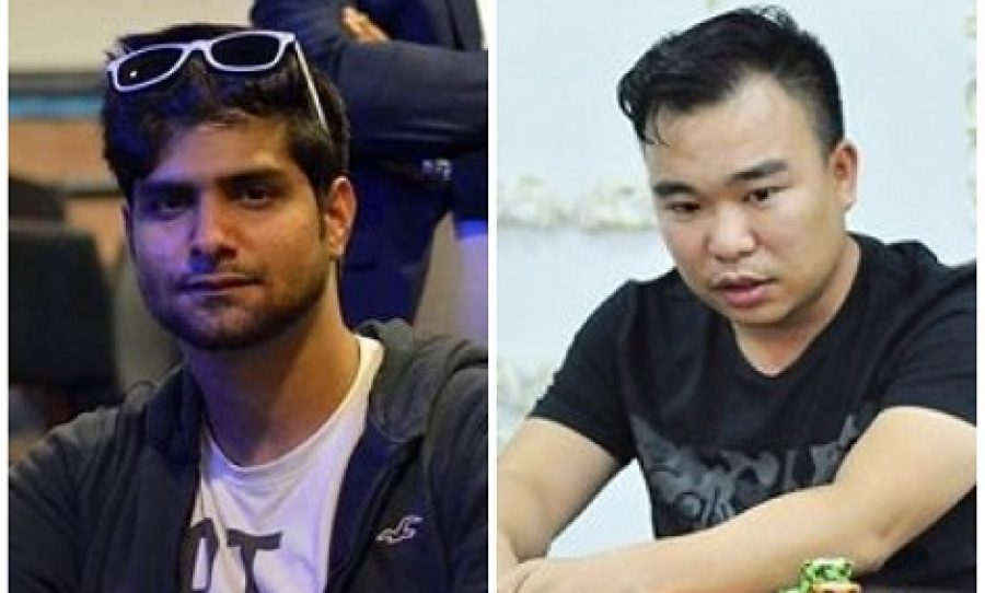 APT Vietnam: Devesh Thapar Among The Top Stacks After Day 1B in Championships Event