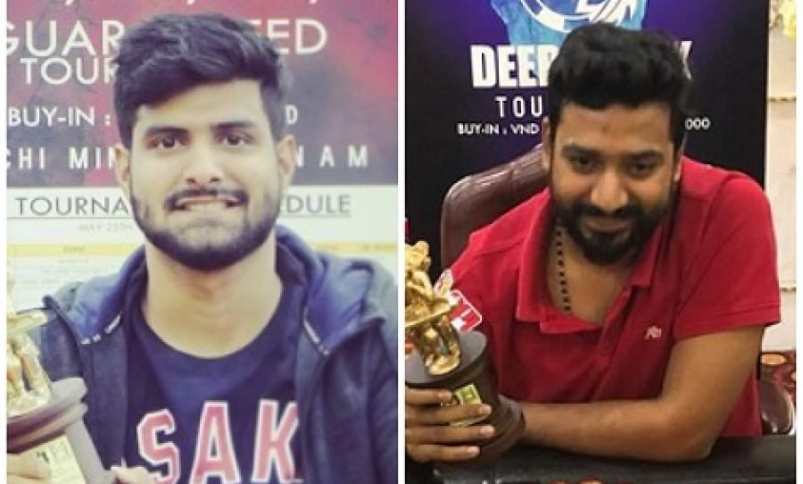 APL Road Series Vol. 2 Vietnam: 2 Titles Already in The Bag For Team India; Devesh Thapar Ships KO Bounty Event