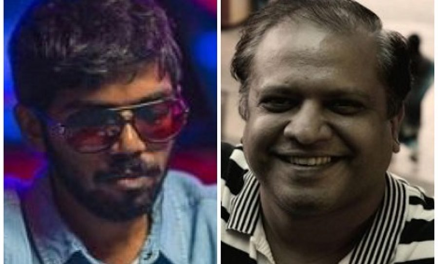 WSOP 2018: India's Aditya Sushant Among The Top Stacks After Day 2 in The Little One For One Drop With 125 Remaining