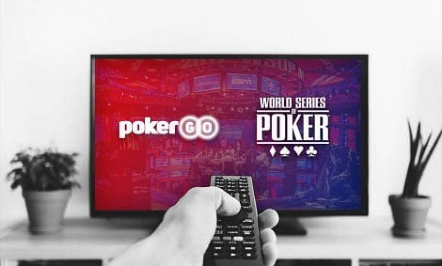Poker Central to Live Stream WSOP 2018 Events on PokerGO