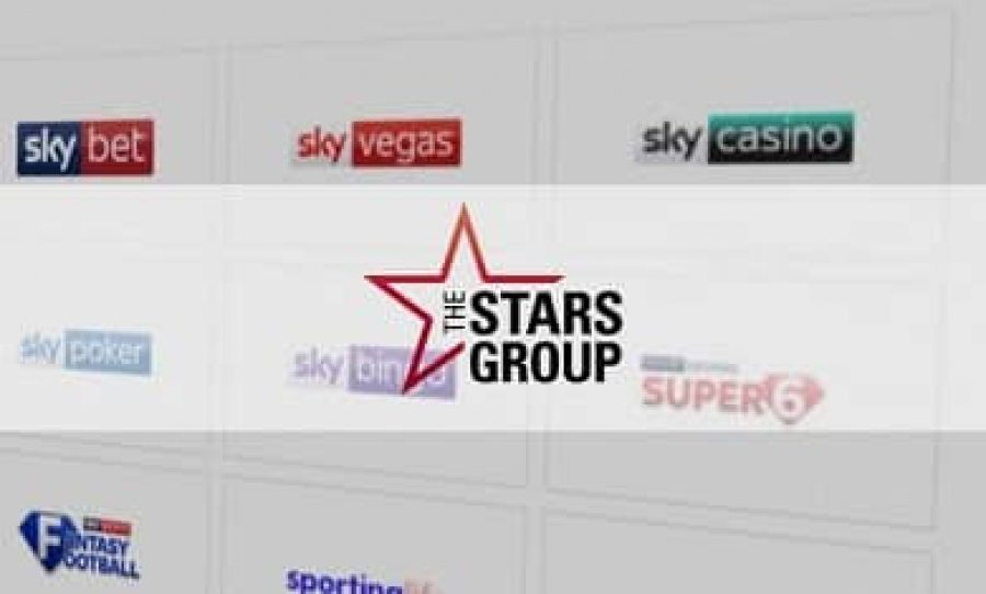The Stars Group Inks Deal to Acquire Sky Betting & Gaming For $4.7 Billion