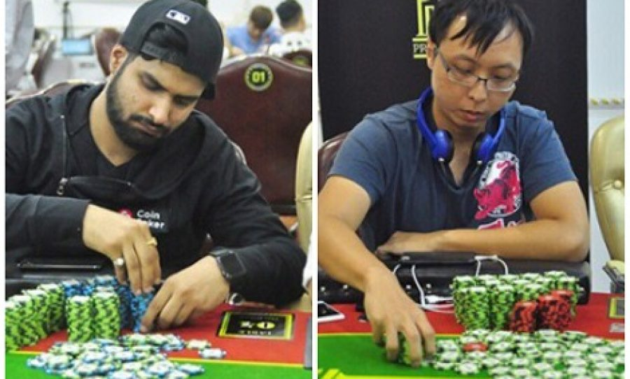 APT Vietnam: Devesh Thapar Finishes 13th in Main Event Championship For VND 115.41 Million (~₹3.40 Lakhs)