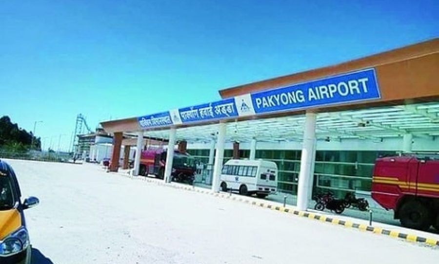 Gangtok Airport Gets Commercial Operating License Opening Gates For More Tourists & Gamers