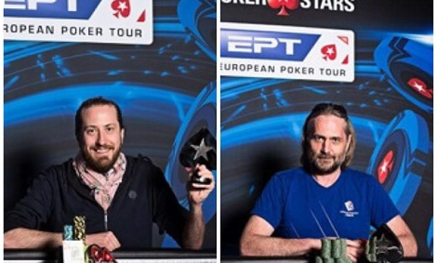 EPT Monte Carlo: Steve O Dwyer Wins 2nd €50K Single-Day High Roller This Year