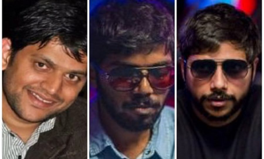 WSOP 2018: Kavin Shah & Dharmesh Patel Storm Through to Day 3 in Main Event