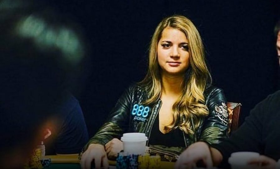 Heads-Up: 888poker Ambassador Sofia Lovgren Shares Her Experiences From Maiden Trip to India