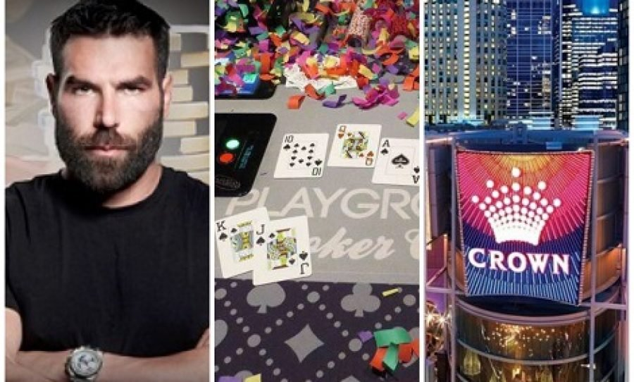 Gossip Column: Bilzerian & Polk in Twitter Battle