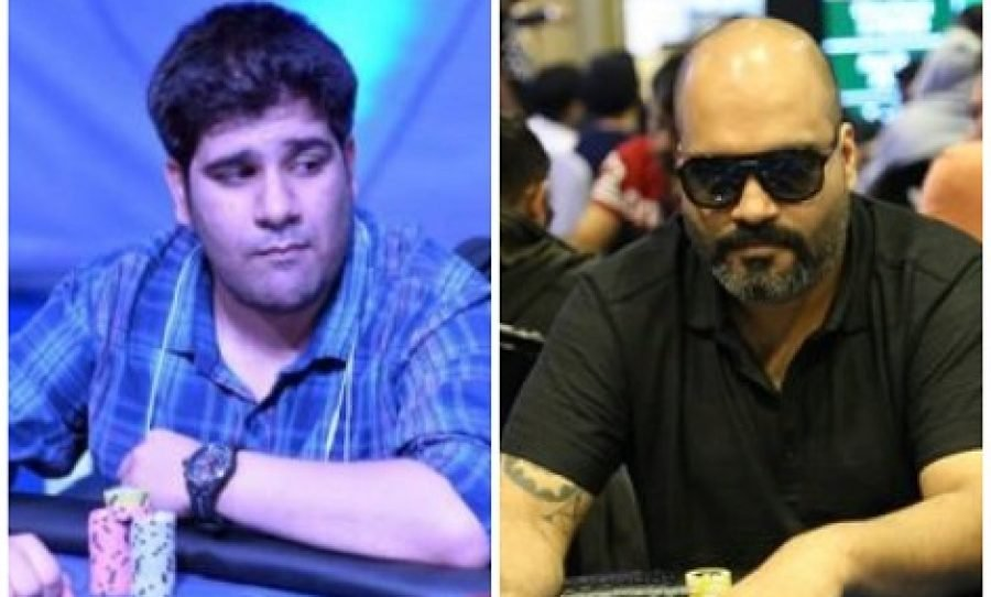 APPT Manila 2018: India's Akshay Nasa & Jasven Saigal Among Top Stacks Going Into Day 3 of National Event