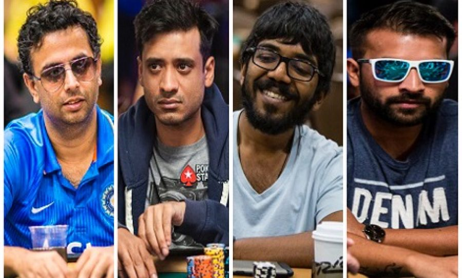 WSOP 2018: A Look at The Top 10 Indian Scores in The Past 5 Years