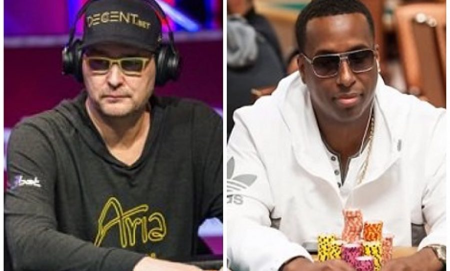 PokerGuru Gossip Column: Phil Hellmuth Makes Peace With James Campbell & Adrian Soren Banned From WSOP For Racially Abusing Maurice Hawkins