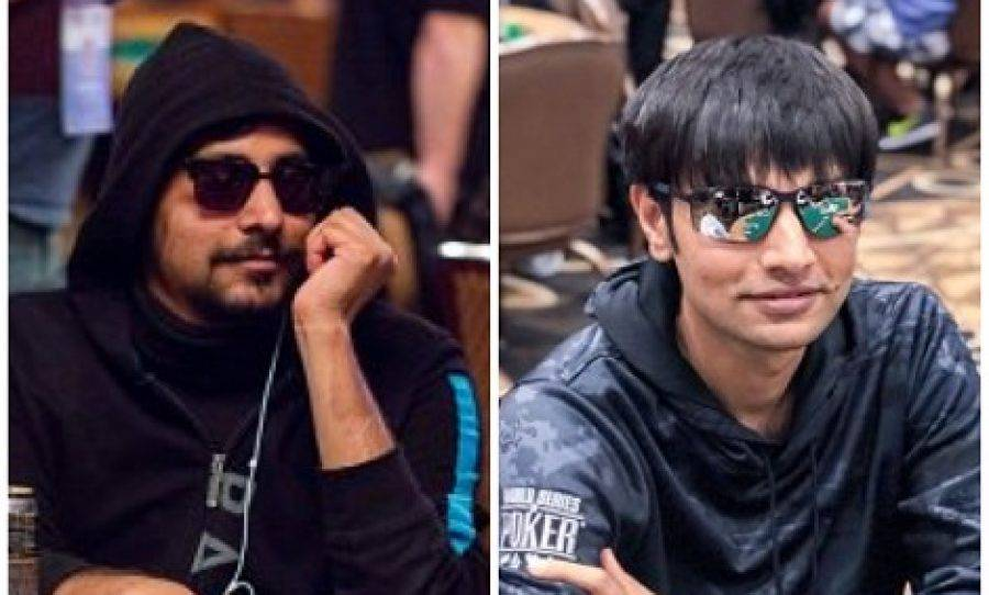 WSOP 2018: Historical Day in The Making As 9stacks Qualifiers Nishant Sharma & Vivek Rughani Make Day 6 in Main Event With 109 Players Remaining