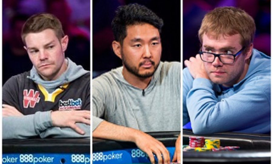 WSOP 2018: Main Event Reaches Final Day with Tony Miles Leading John Cynn & Michael Dyer