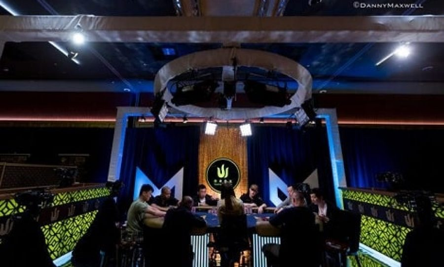 Largest Televised Cash Game in History With €1 Million Buy-in Held in Montenegro; Kane Kalas & Jason Koon Win Huge Pots