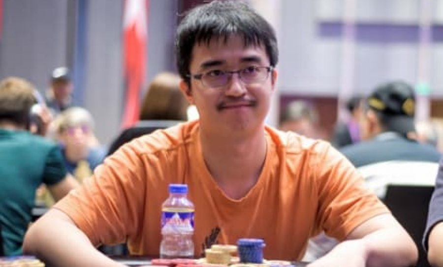 APPT Manila 2018: Sebastian Wong Leads Final 41 on Final Day of Main Event