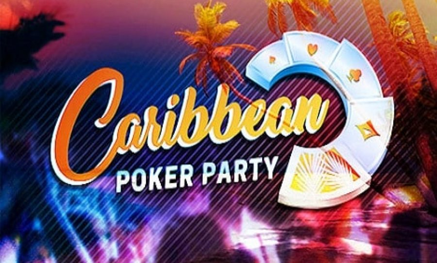 partypoker Releases Schedule For The Caribbean Poker Party