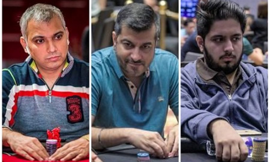 APPT Manila 2018: Record-Breaking Series Comes to an End With Kunal Patni Finishing Runner Up in Shot Clock Event For ₹12.50 Lakhs