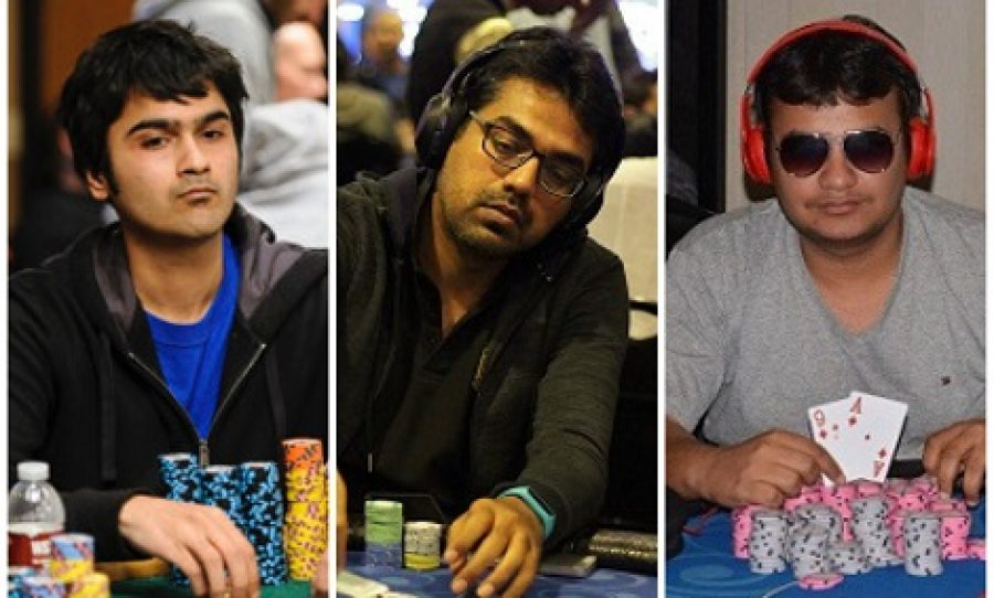 Sunday Online Railbird Report: Shashank Jain Ships BSS ₹15 Lakhs GTD on PokerBaazi