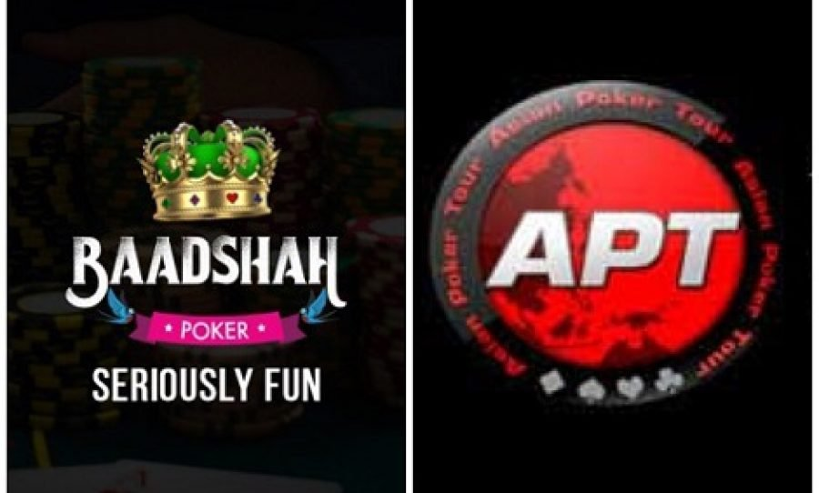 Baadshah Gaming Joins Hands With APT as Official Partner in India