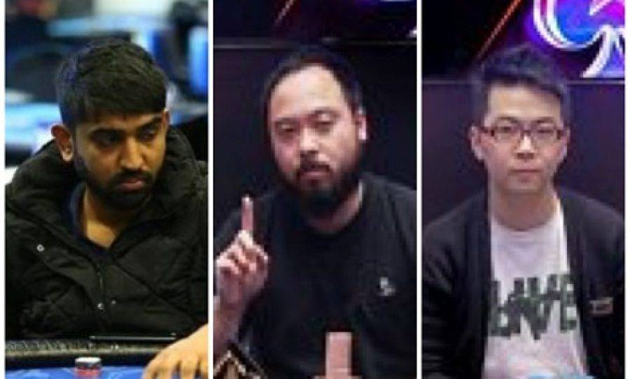 APPT Manila 2018: 18 Indians Make Day 2 of National Event