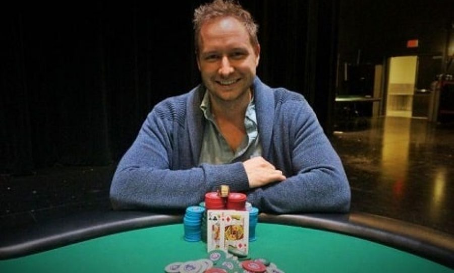 Dylan Wilkerson Wins WSOP Circuit Harrah's Cherokee Main Event For $294
