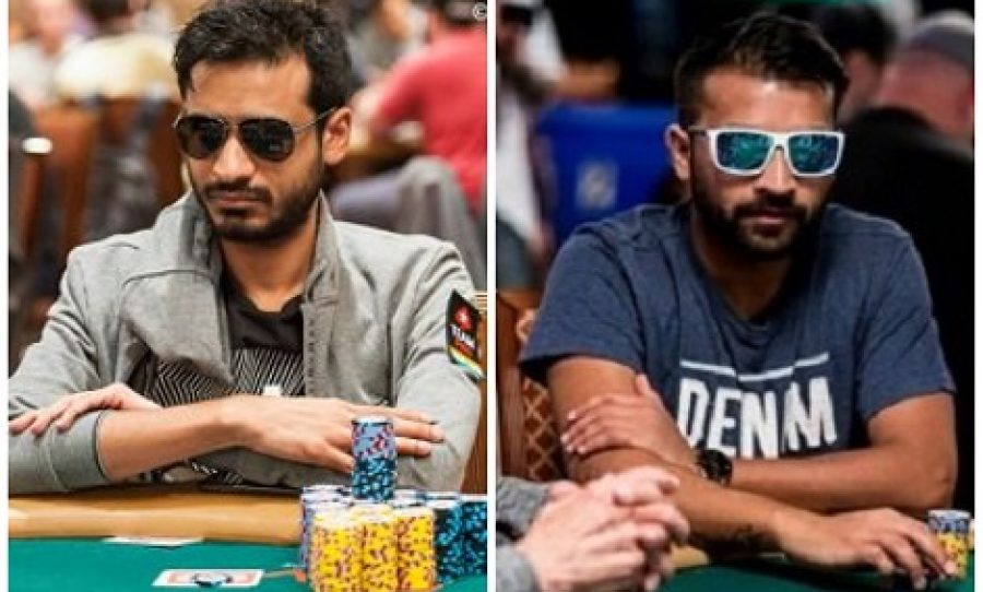 WSOP 2018: Aditya Agarwal & Paawan Bansal Lead a Contingent of 20 Indians Into Day 2 of the Main Event