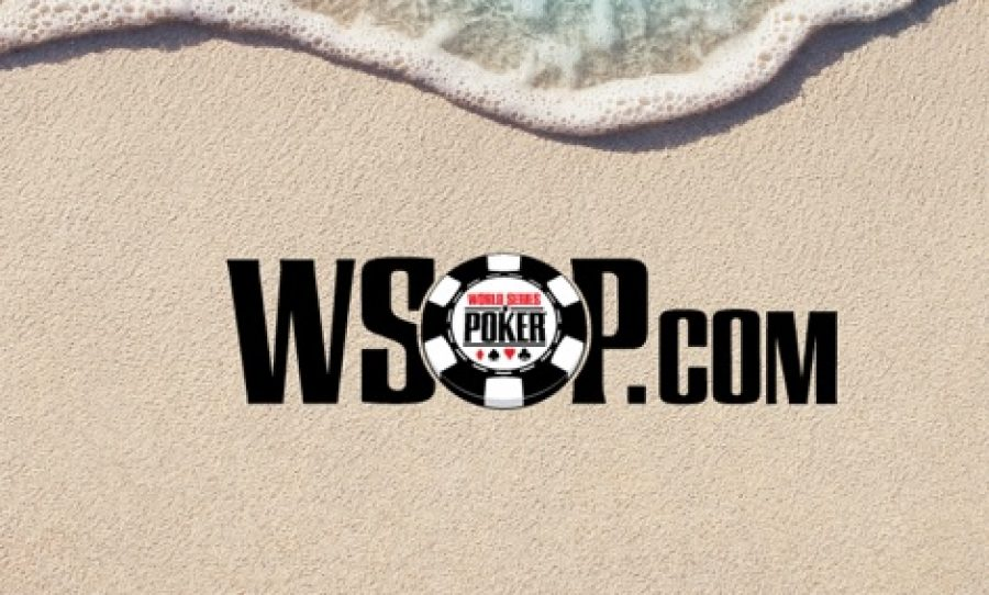 Delaware, Nevada & New Jersey Shared Liquidity Comes Into Effect as WSOP.com Launches New Tri-State Software