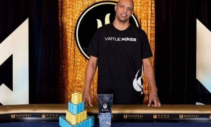 Phil Ivey Makes a Grand Return By Winning The 2018 Triton Super High Roller Series Short Deck Event