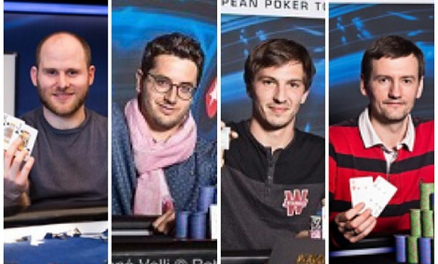 EPT Monte Carlo: Sam Greenwood Bags 3rd High Roller Title in 1 Month; Juan Pardo