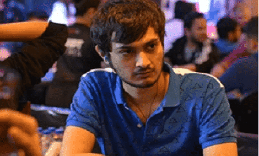 PokerGuru Heads-Up: In Conversation With Kartik Ved After His Deep Run in the WSOP 2018 Main Event