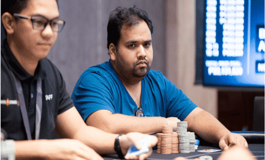 APPT Manila 2018: Sahil Agarwal Finishes Runner Up in the High Roller Event For Career-Best Score of ₱4