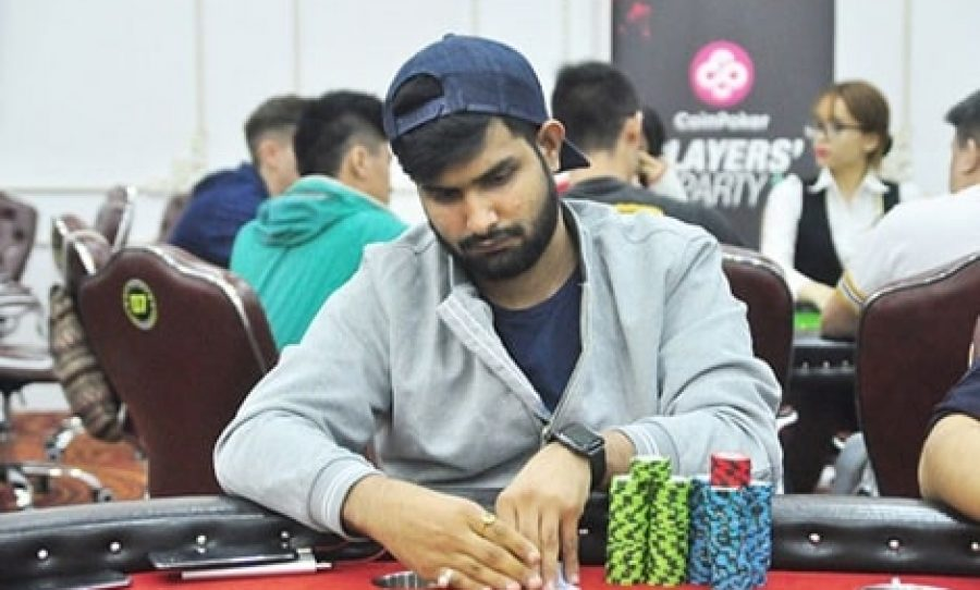 APT Vietnam: India's Devesh Thapar Makes Day 3 of Main Event Championship With 3rd Biggest Stack