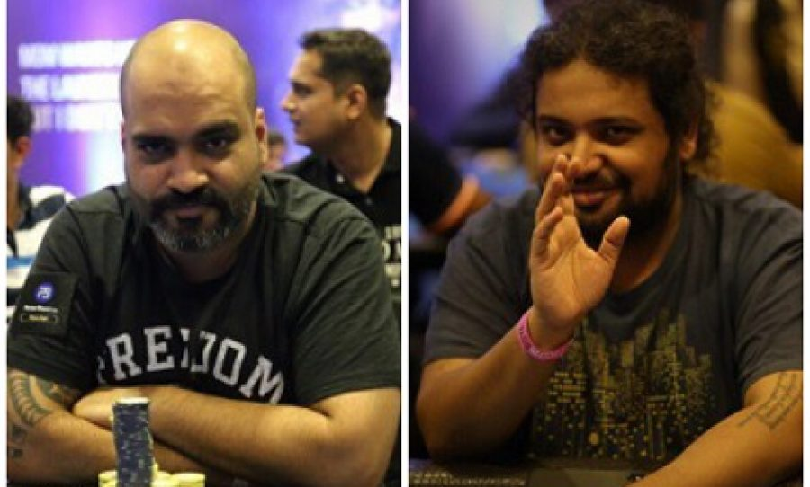 DPT July 2018: Series Makes Strong Opening With 326 Entries in ₹15K Deep Dive NLH; Jasven Saigal