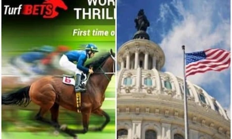 Turf Bets and Government of U.S.