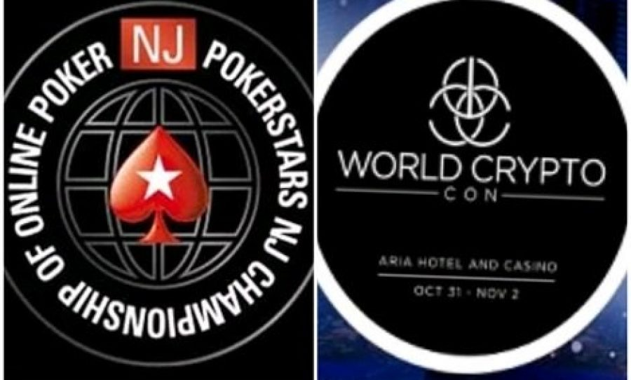 New Jersey Championship of Online Poker and Aria to Host Next Gen Blockchain Poker Tournament