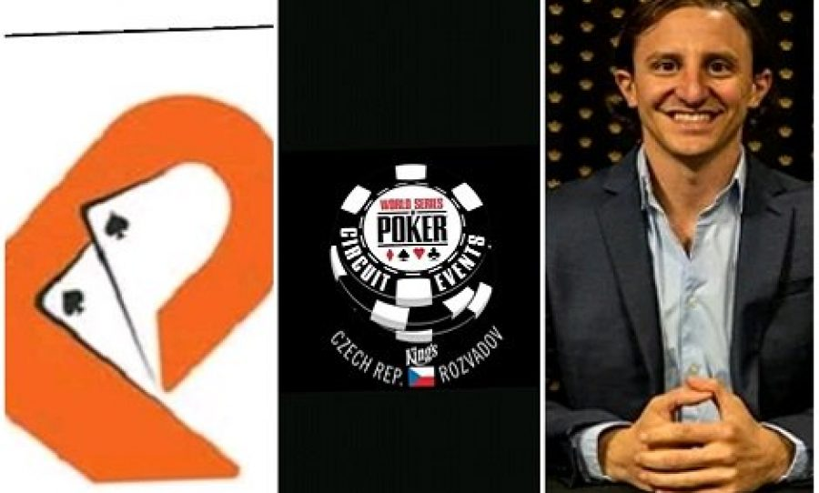 Poker King Cup Macau, World Series of Poker and Donnie Peters