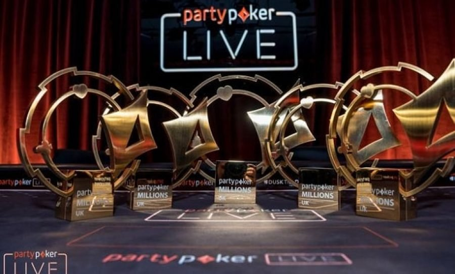 partypoker EGR Awards