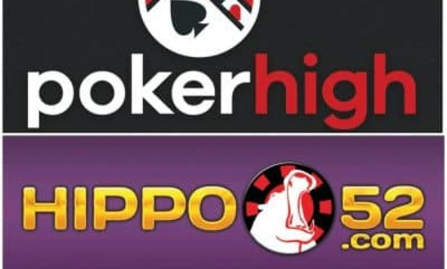 Hippo52 and Poker High Merger