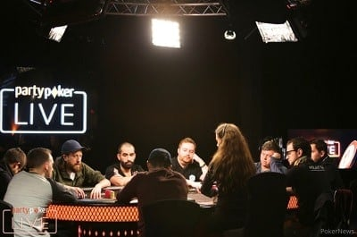 $25K MILLIONS World Final Table