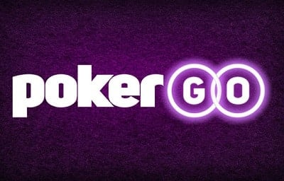 PokerGO Subscription