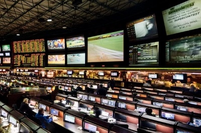Sports Betting Washington