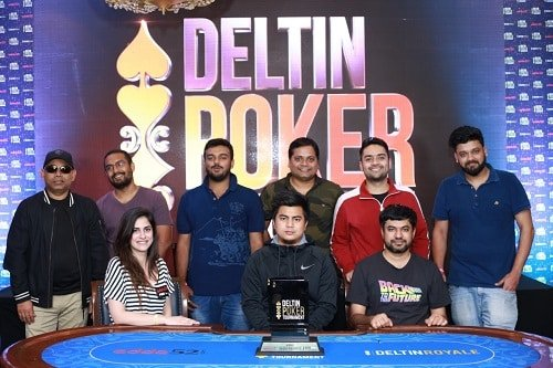 DPT February Edition 15K Deep Dive Final Table