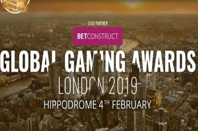 Global Gaming Awards 2019