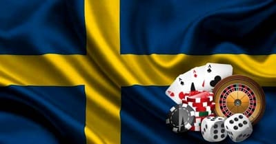 Sweden Gambling