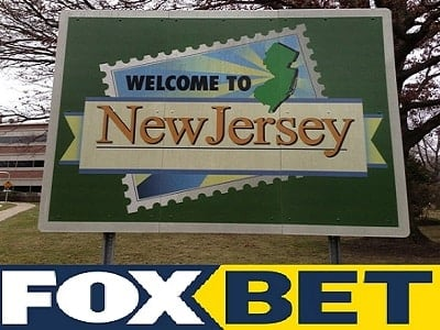 FoxBet goes live in New Jersey
