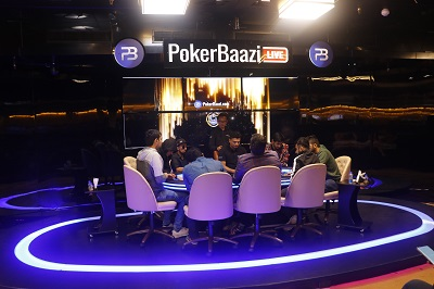 The MoneyMaker final table