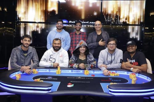 ₹15K Big Bounty Final Table